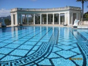 Circa 2010 Neptune Pool