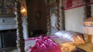 Marion Davies' bedroom