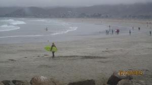 Surfer's delight