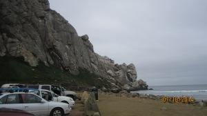 Morro Bay State Beach park