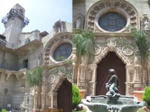 St, Francis chapel